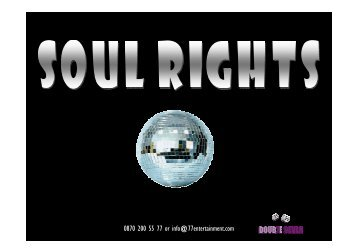 Soul Rights