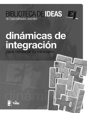 Dinamicas de integracion.indd 3 26/11/11 08:52