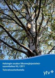 Tulevaisuustarkastelu 26.5.2009.indd - HSL