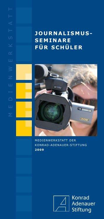 journalismus - Journalisten Akademie