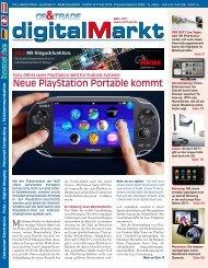 Neue Playstation Portable kommt