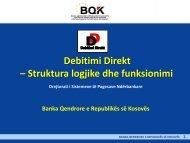 Skema Debitimi Direkt.pdf - Banka Qendrore e Republikës së Kosovës