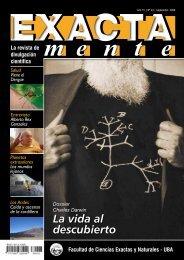 Download - Facultad de Ciencias Exactas y Naturales - Universidad ...