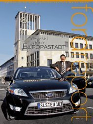 EUROPASTADT - Ford