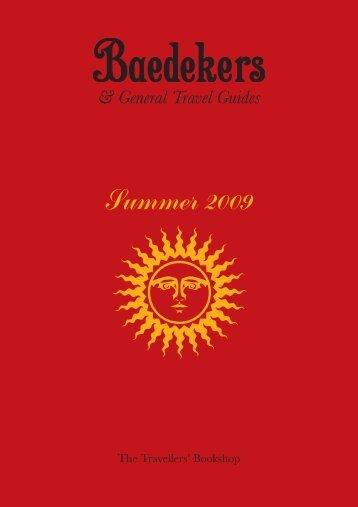Summer 2009 - Shapero Rare Books