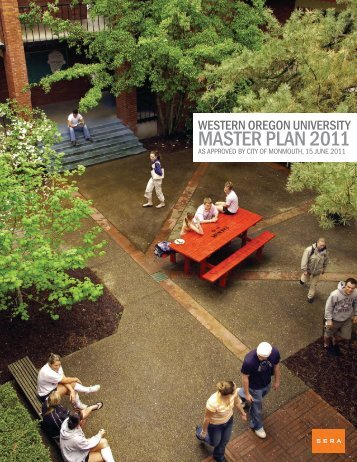 Master Plan 2011 - Western Oregon University