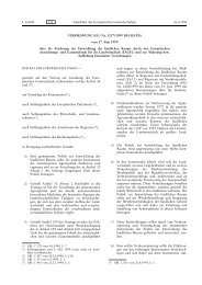 ABl. L 160 vom  26.6.1999, S. 80 - EUR-Lex - Europa