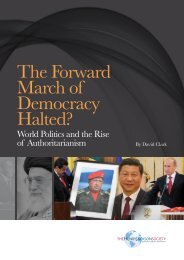 The-Forward-March-of-Democracy-Halted