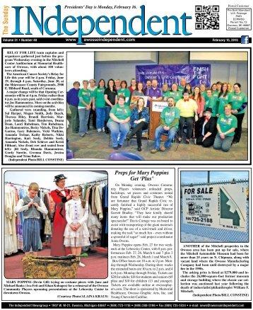 Dick Anderson, 'Mr. Ben Franklin' in Durand, Dies - Independent ...