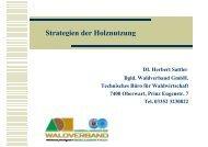 Energieholzlogistik - PROGIS Software  GmbH