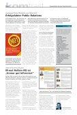 PR im Netz: D-A-CH, CEE und Worldwide - Seite 2