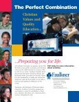 OUR FAMILIES - Faulkner University - Page 2