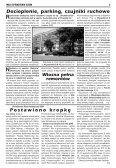 Cały rok na kilku stronach - Siemianowicka Spółdzielnia ... - Page 5