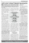 Cały rok na kilku stronach - Siemianowicka Spółdzielnia ... - Page 6