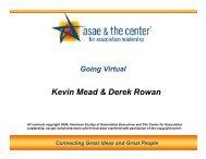 Kevin Mead & Derek Rowan - Content Management Corporation