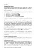 FESTIVAL GUIDELINES Saturday 13 – Sunday 21 July 2013 ... - Page 2