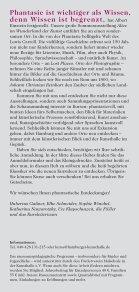 Kurse Kurse - Hamburger Kunsthalle - Seite 2