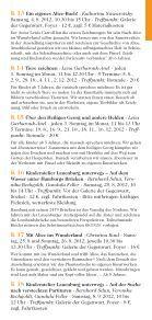 Kurse Kurse - Hamburger Kunsthalle - Seite 5
