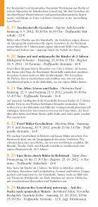 Kurse Kurse - Hamburger Kunsthalle - Seite 6