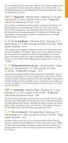 Kurse Kurse - Hamburger Kunsthalle - Seite 7