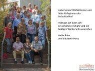 PDF, 2 Mb - Seniortrainer und Seniortrainerinnen in Rheinland-Pfalz