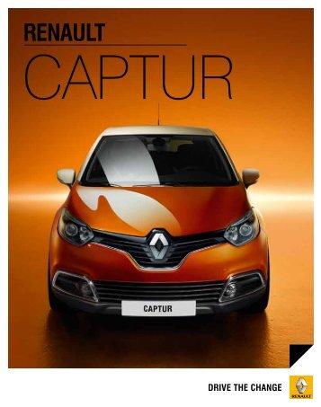 Lejupielādēt brošūru - Renault.LV