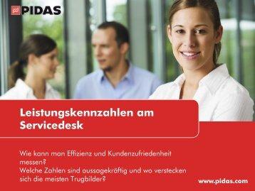Effizienz - PIDAS