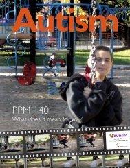 PPM 140 - Autism Ontario