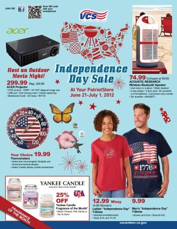 Independence Day Sale Independence Day Sale
