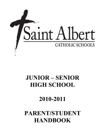 saint albert single parents Parent's service hours st albert school that there is complete privacy of our parents, students, and staff each single parent family agrees to donate.