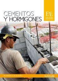 Cemento y del Hormigón