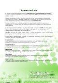 Portale di (in)formazione tecnologica della P.A. centrale e locale - Page 3