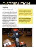Distribution af varer - BAR transport og engros - Page 3