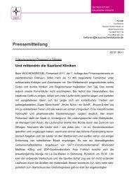 Juli 2011_7. Wochenspiegel Firmenlauf 2011 - Stiftung kreuznacher ...