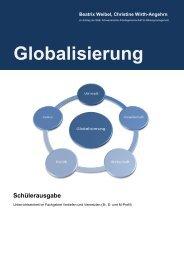 Globalisierung - Schweizerische Arbeitsgemeinschaft für ...