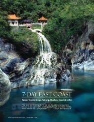 7-day east Coast - Super Value Tours