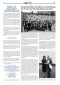 UNIon - Europa-Universität Viadrina Frankfurt - Page 6