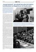 UNIon - Europa-Universität Viadrina Frankfurt - Page 7
