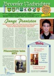 Januar 2012 - Bevenser Nachrichten Siebenstern-Druckerei ...