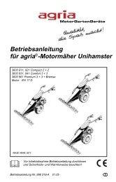 Handbuch - Forst