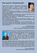 Lesung - Musik - Theater Abtenau - Seite 3