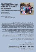 Lesung - Musik - Theater Abtenau - Seite 5