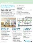 Daikin AC Product Lineup - Spangler & Boyer - Page 6