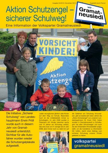 Wir_in_Gramatneusiedl_04-2010 - Volkspartei Gramatneusiedl ...