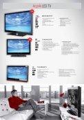 Uydu alıcısı içinde LCD TV, 1 yıllık Digiturk HD ve 6 aylık ... - Arçelik - Page 2