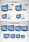 Uydu alıcısı içinde LCD TV, 1 yıllık Digiturk HD ve 6 aylık ... - Arçelik - Page 3