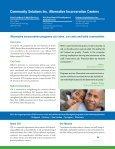 Alternative Incarceration Centers - Community Solutions Inc. - Page 2