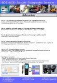 KFZ Erfassung - Terminal Systems - Seite 7