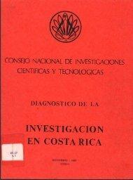 Tomo I - Consejo Nacional para Investigaciones Científicas y ...