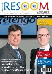 Neues Konzept – neues Recruiting: Etengo verändert das - heckcon